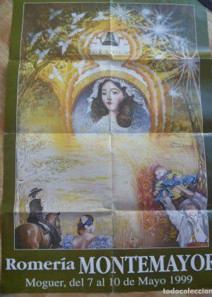 cartel-romeria-montemayor-1999