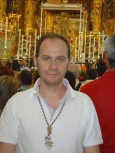 PREGÓN DE LA SEMANA SANTA 2019. A cargo de D. Ignacio Vázquez Góme @ Monasterio de Santa Clara