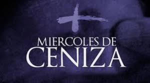 MISA MIÉRCOLES CENIZA @ Parroquia Ntra. Sra de la Granada